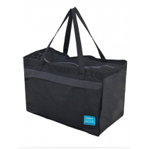 Shimano Water Resistant Gear Bag Black 45L