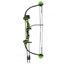 Barnett Tomcat 2 17-22lb Compound Archery Set