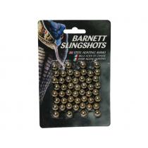 Barnett 140 Piece Slingshot Ammo Pack .38 Calibre