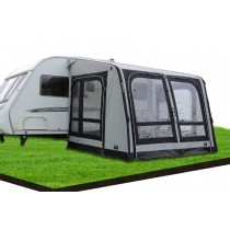Vango Balletto 300 Awning with Carpet