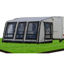 Vango Balletto 400 Awning with Carpet
