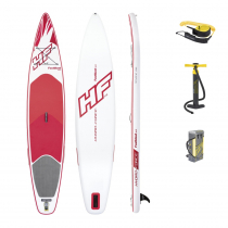 Hydro-Force Fastblast Tech Inflatable SUP Paddle Board 12ft 6in
