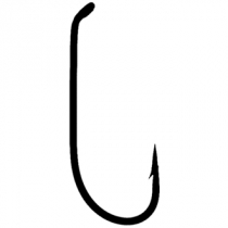 Black Magic Series D Fly Hooks
