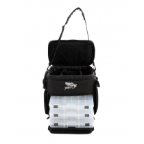 Black Magic Tackle Bag