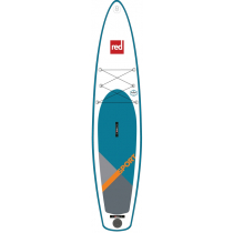Red Paddle Co Sport 12'6'' Inflatable Stand Up Paddle Board