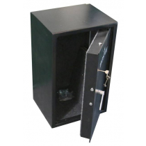 Boston Security Large Pistol Safe 6mm