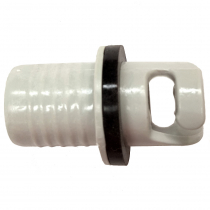 Aquapro Valve Adaptor for Inflatable Boats