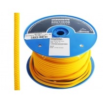 Donaghys Dinghy Light Line 8mm x 1m Yellow