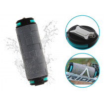 RockAudio Waterproof Shockproof Bluetooth Speaker and Power Bank