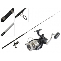 Shimano Baitrunner 12000 OC and Vortex Strayline Combo 7'6'' 10-15kg 2pc