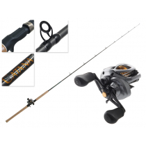 Shimano Citica 200 I HG and Catana Slow Jigging Combo 7ft 5-8kg 1pc