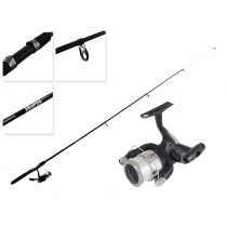 Shimano FX 2500 and Eclipse Telescopic Trout Spinning Combo 6'6'' 3-4kg 1pc