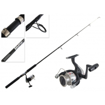 Shimano FX4000 Front Drag and Eclipse Kayak Spin Combo 5ft 4-8kg