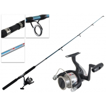 Shimano FX 4000 FB and Kidstix Blue Kids Combo 5ft 4-8kg 1pc