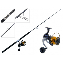 Shimano Socorro 10000 and Energy Concept Jigging Combo 5ft PE2-4 2pc