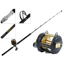 Shimano TLD-30 2-Speed and Tiagra Stand-Up Game Combo 5ft 8in 15kg 1pc