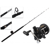 Shimano TR 100-G and Eclipse Boat Combo 5ft 6in 10kg 1pc