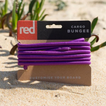 Red Original Paddle Board Bungee Cord