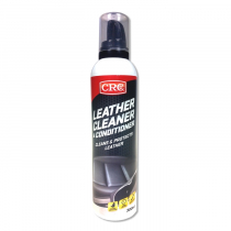 CRC Leather Cleaner & Conditioner 300ml