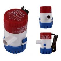 Seaflo 1100 Bilge Pump 12v 350GPH