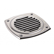 Stainless Steel Vent - 127 x 127mm