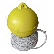 Rope and Round Float Pack 30m