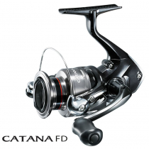 Shimano Catana 2500FD HG Trout Spinning Reel