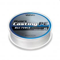 Varivas Avani Casting PE Max Power Braid