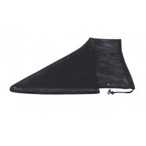 Mesh Storage Bag Black 47 x 74cm