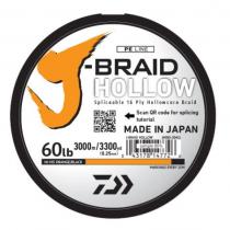 Daiwa J-Braid Hollow Braid