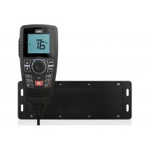 GME GX750 Black Box VHF Marine Radio Black