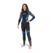 Mares Womens Seal Skin She Dives Wetsuit 6mm