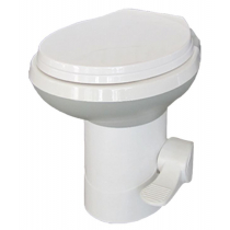 Challenger Gravity Flush Toilet