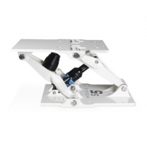 Shockwave S5 Seat Suspension White