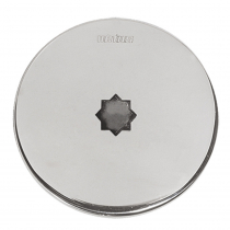 VETUS Stainless Filler Cap Unleaded Petrol 38mm Ho