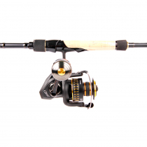 Catch SP3000 and Pro Series Softbait Spin Combo 7ft 3in 4-8kg 2pc