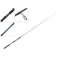 CD Rods Dropshot Softbait Spinning Rod 7'6'' 6-10kg 2pc
