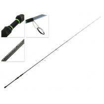 CD Rods Extrasense Nano Medium Heavy Canal/River Spinning Rod 7ft 9in 8-35g 2pc