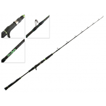 CD Rods Nano Fast Overhead Jigging Rod 5ft 3in 200-300g 1pc