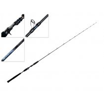 CD Rods Graphpitch Overhead Slow Pitch Jigging Rod 6ft 3in 50-100g PE 1.5-3.0 1pc