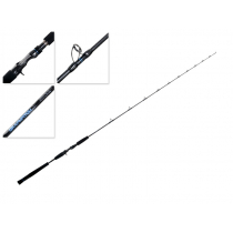 CD Rods Graphpitch Overhead Slow Pitch Jigging Rod 6ft 3in 40-80g PE0.5-1.5 1pc