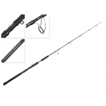 CD Rods Tournament Pitch Bait Spinning Rod 6ft 6in 37kg 1pc