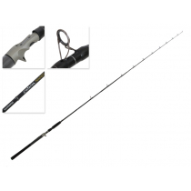 Shimano Catana Nano Baitcaster Rod 7ft 6in 4-8kg 2pc