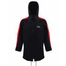 Aropec Windstopper Neoprene Hooded Jacket 2mm M