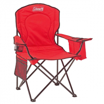 Coleman Rambler Deluxe Chair Bordeaux