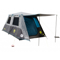 Coleman Instant Up Silver Dark Room 8P Tent