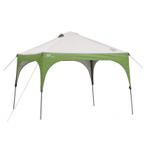 Coleman Straight Wall Gazebo 3x3m 150D