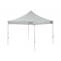 Coleman Instant Up Gazebo with Heat Shield - Straight Wall 3x3m