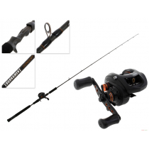 Okuma Citrix 364 and Tournament Concept Slow Jigging Combo 6ft 3in 80-150g 1pc