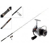 Okuma Helios SX-40 and Tournament Concept Heavy Boat Spin Combo 7ft 6in 6-10kg 2pc